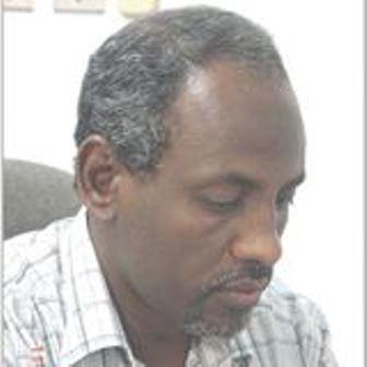 عمر احمد حسن