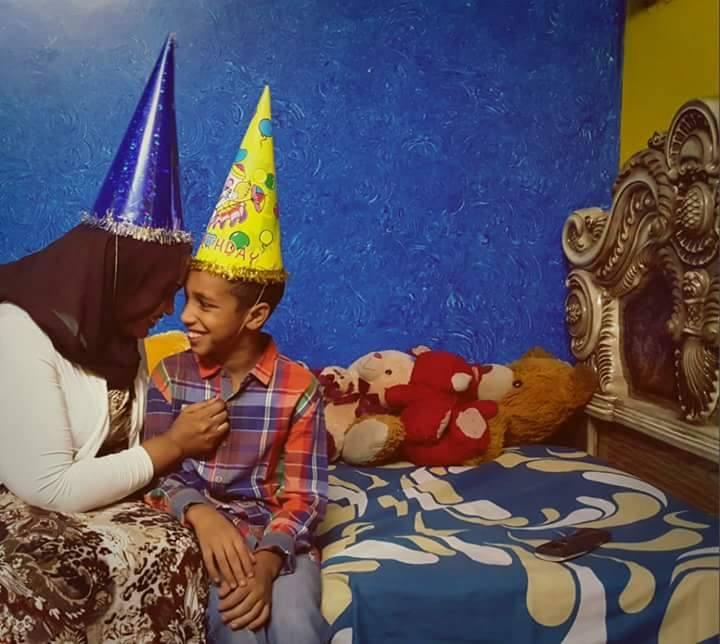 فاطمة عيد ميلاد1