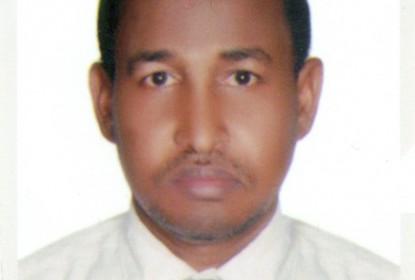 Dr Ahmed Idress