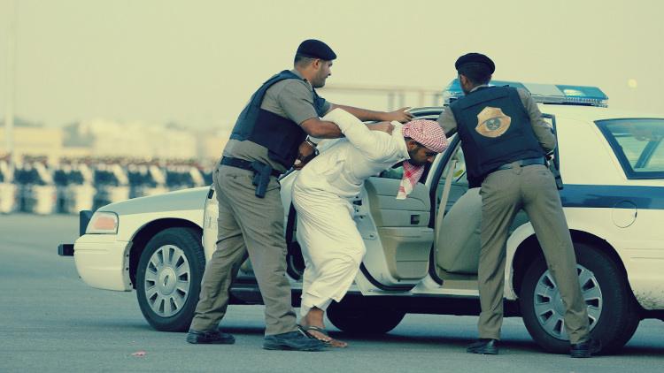 أخطر مُجرم في السعودية