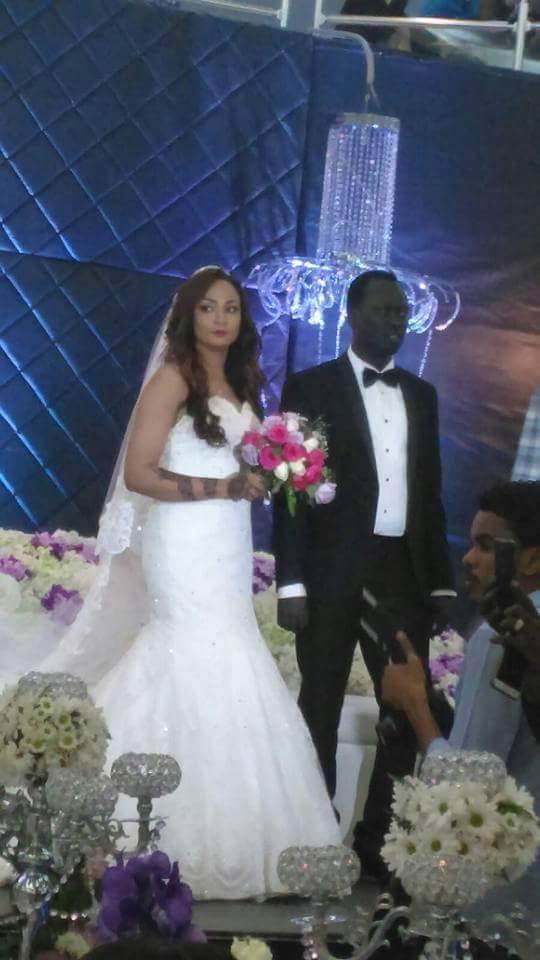تعرف علي تفاصيل الزواج الحدث والأسطوري والذي بلغت تكلفته حوالي 2 مليارجنيه..نجل سلطان جنوب السودان يتزوج من فتاة سودانية من قبيلة الدناقلة