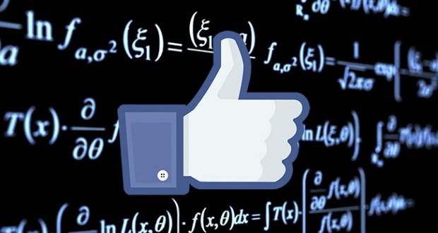 خوارزمية فيس بوك