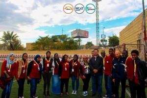 سودانية مصرية16