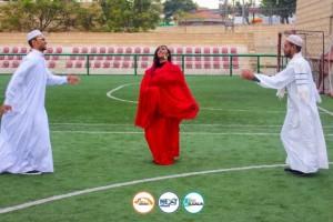 سودانية مصرية19
