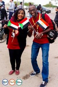 سودانية مصرية6