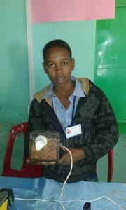 محمد تاج السر1