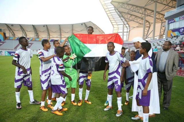 السودان قطر