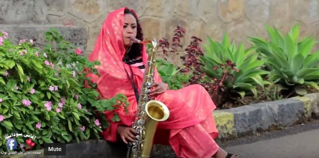 حسناء أثيوبية تفاجئ ندى القلعة وتغني (اتفقنا) عبر فيديو كليب غاية في الروعة