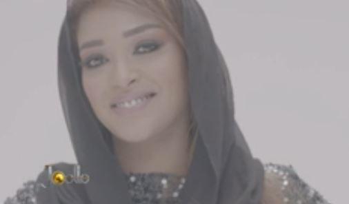 شاهد السودانية التي أدهشت العرب بجمالها