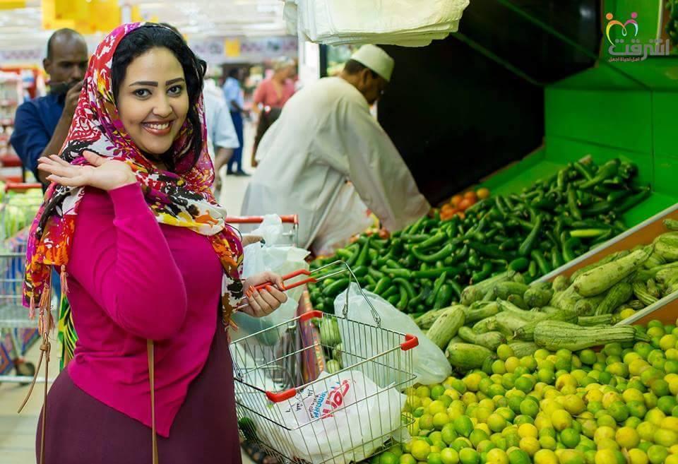 الإقبال علي الخضر والفاكهة يزيد بسبب شهد المهندس