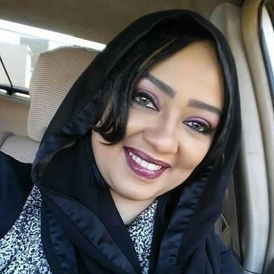 الشاعرة سلمي الحسن: لمن كنت صغيرة كنت عاوزة ابقي بوليس..وهذه رسالتي لأفراد شرطة المرور