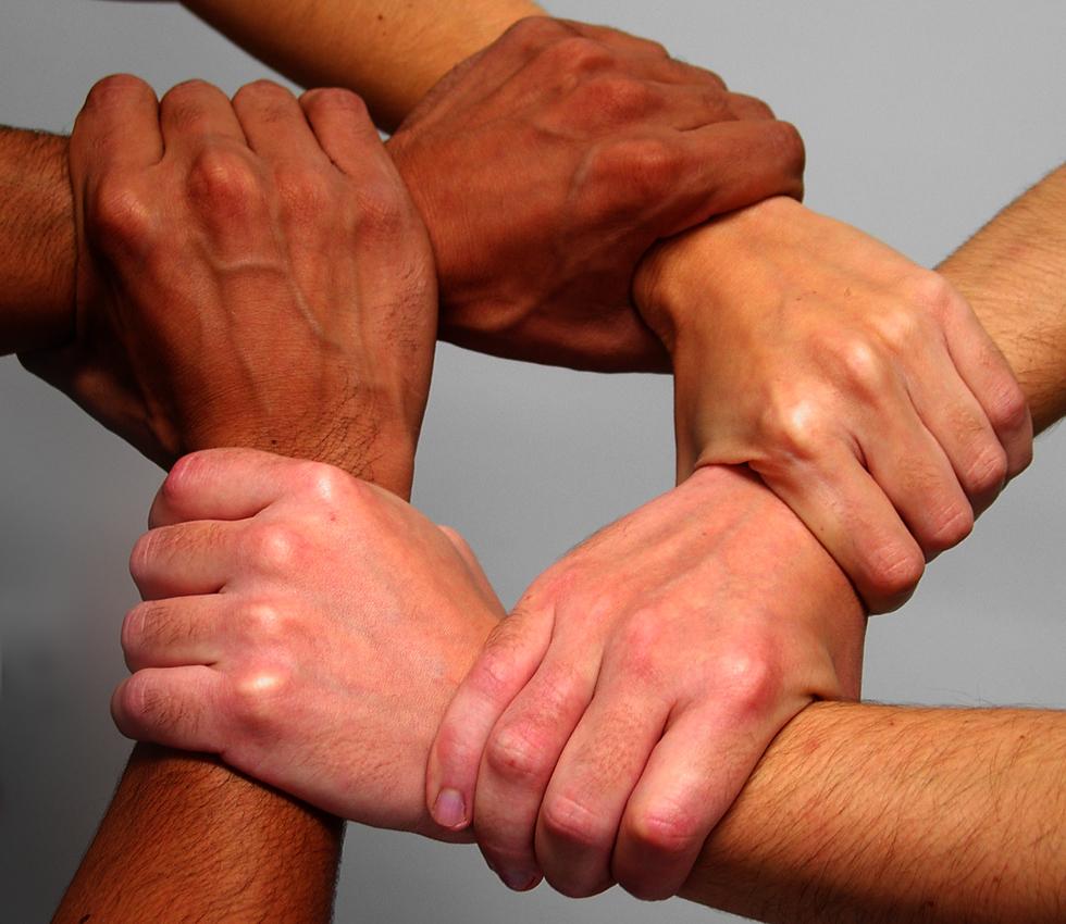 وحدة اتحاد قوة