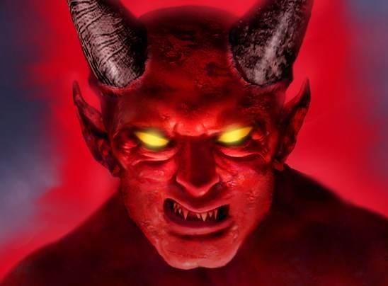 الشيطان