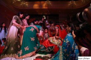 زفاف هندي في مدينة أنطاليا التركية 1