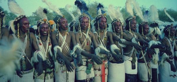 زواج - افريقيا - غرائب