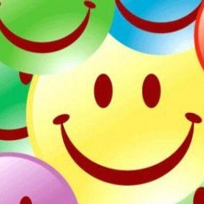 ضحك ابتسامة