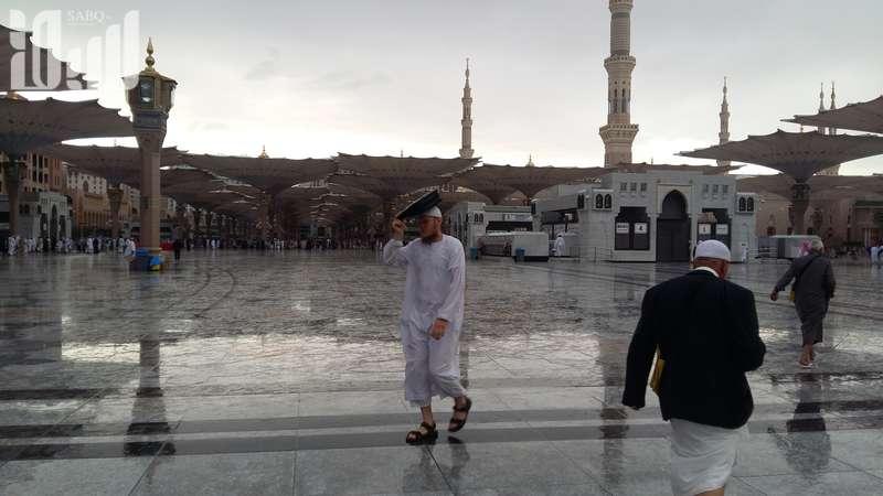 مسجد نبوي 3