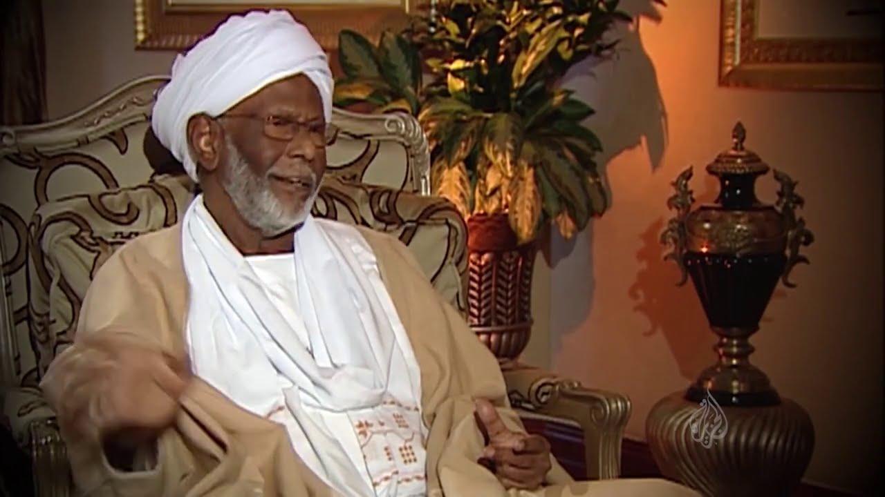 فيديو وملخص الحلقه الاولى من برنامج شاهد على العصر مع الدكتور حسن الترابي