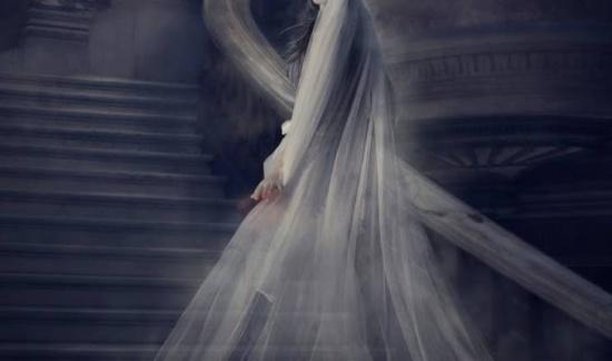 زواج الاشباح