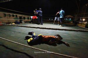 سودانيات يصارعن المحظورات الاجتماعية في حلبات الملاكمة2