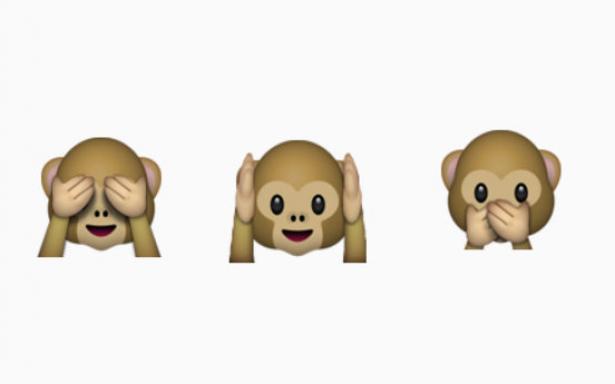 ماذا تعني رموز القردة الثلاثة؟