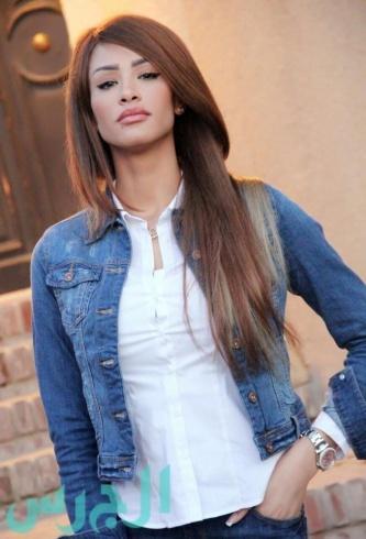 التونسية أميمة طالب