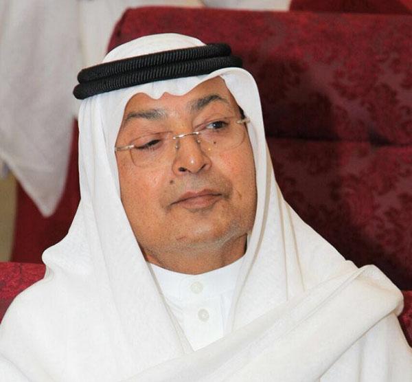 رجل الأعمال السعودي