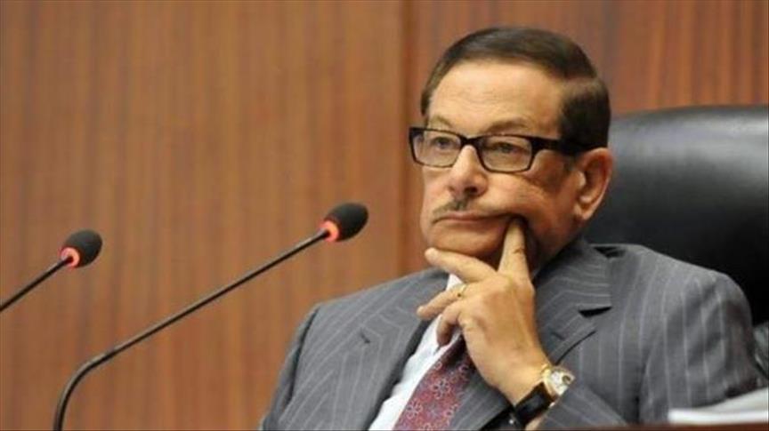 وزير الإعلام الأسبق، والأمين العام للحزب الوطني الديمقراطي الحاكم في عهد الرئيس الأسبق