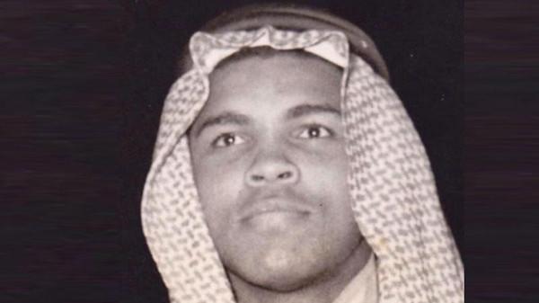 محمد علي كلاي