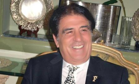 احمد اباظة