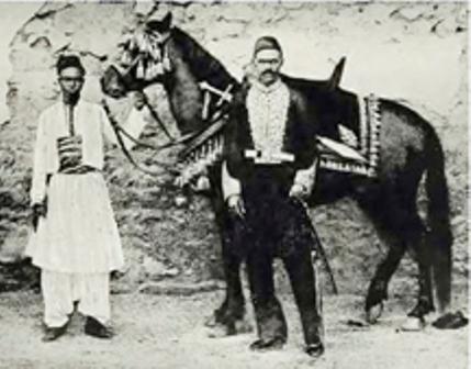 الزبير باشا