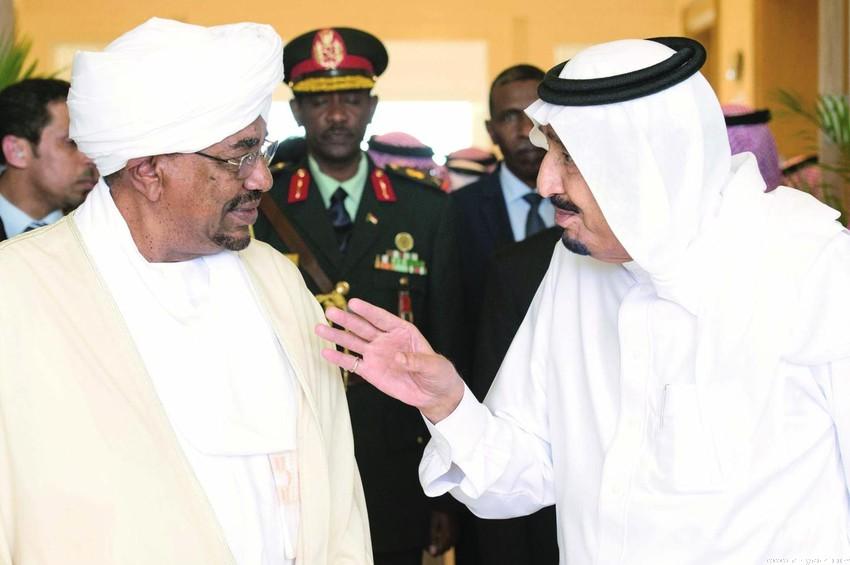 استجابة لطلب قيادة المملكة العربية السعودية.. السودان يوافق على الاستمرار في التواصل الإيجابي مع الحكومة الأمريكية