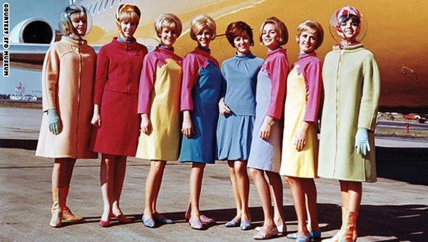 طيران برانيف الدولي، 1965