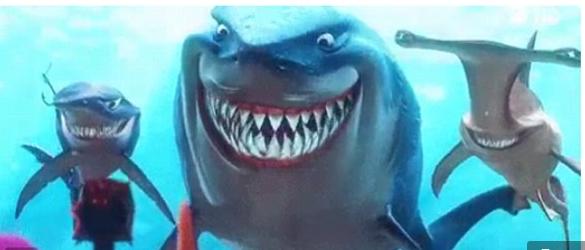 أسنان سباح صيني تنال شهرة واسعة في أولمبياد ريو1