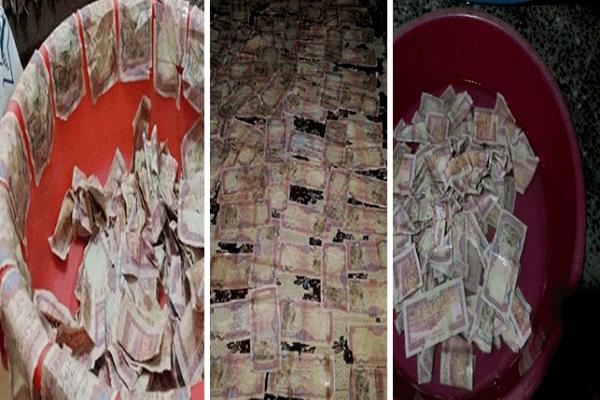 أغرب طريقة لغسل الأموال في اليمن