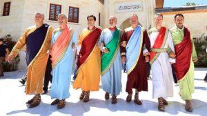 اهل الكهف بتركيا