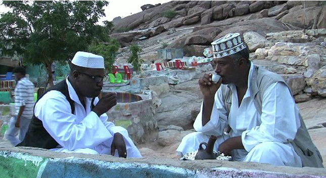 لماذا يعشق سكان شرق السودان القهوة - جبنة - كسلا