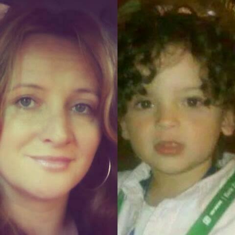 سلوفاكية تستغيث بالمصريين للبحث عن طفلها بعد فقده 7 سنوات1