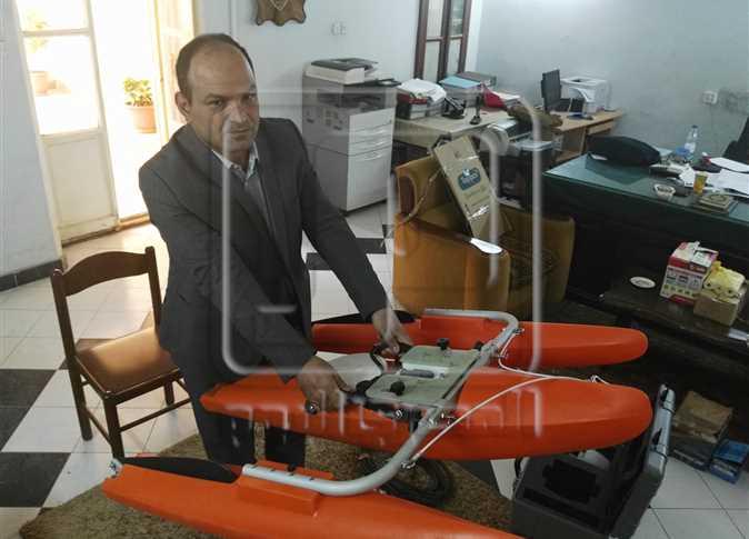 مصر تبدأ تجريب أحدث جهاز أمريكي لقياس فيضان النيل بالخرطوم