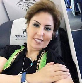 مفاجأة.. الكاتبة الكويتية فجر السعيد في الخرطوم الشهر القادم وجمهور مواقع التواصل يقوم بطردها قبل وصولها العاصمة السودانية