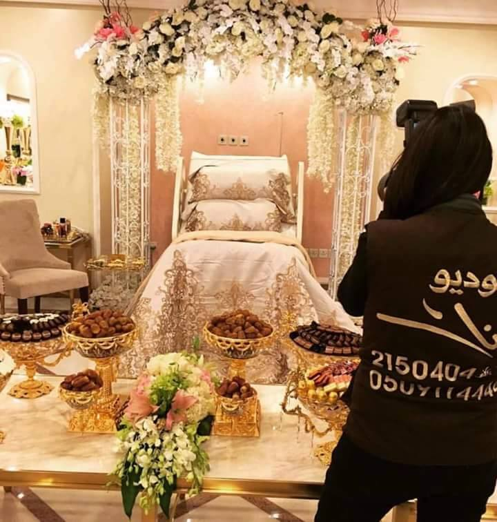 غرفة ولادة حفيدة صاحب بنك الراجحي تثير ضجة على الإنترنت1