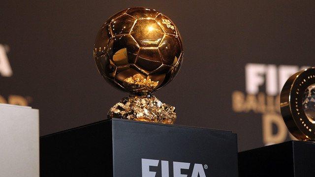 الكرة-الذهبية