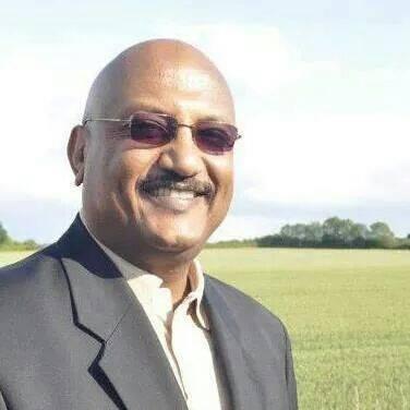 المهندس محمد عبد اللطيف هارون