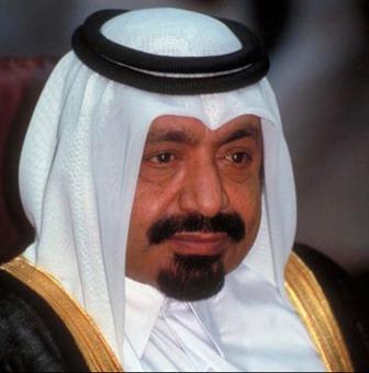 خليفة بن حمد