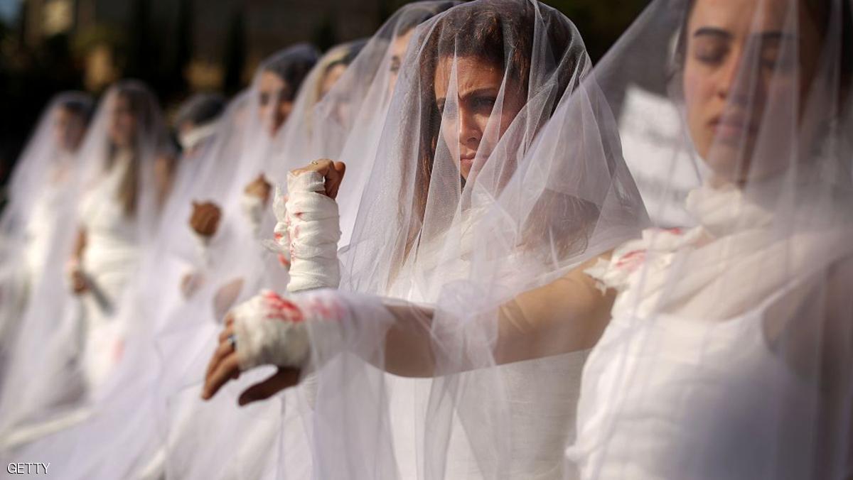 زفاف 55