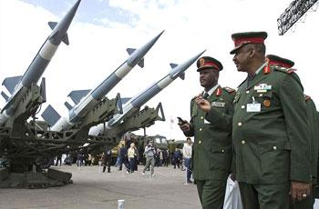 الجيش السوداني يعلن إجراء أكبر مناورات عسكرية في تاريخه