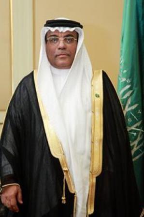 """السفير السعودي """"علي بن حسن جعفر"""" في مؤتمر صحفي ساخن بالخرطوم"""