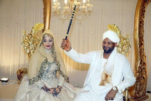 زواج عبد الرحمن