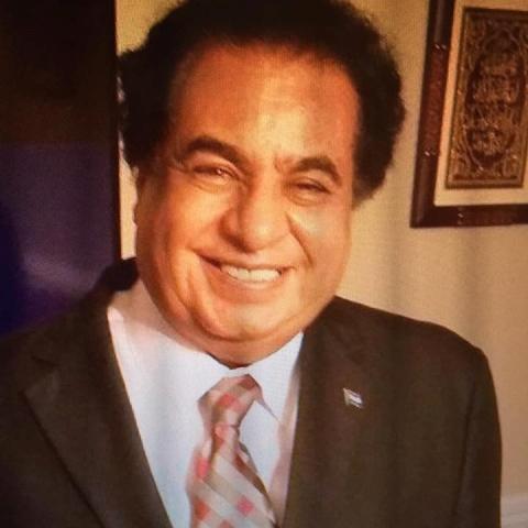 عمر الجزلي