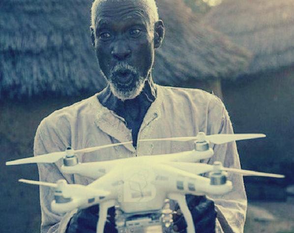 قصة «عبدالله» الغاني: رأى طائرة صغيرة وتمنى أن تأخذه لأداء مناسك الحج فذهب